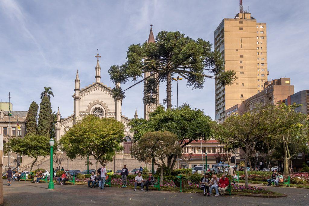 iStock 821275134 1024x683 Viagem de final de semana – Conheça 5 destinos próximos a Porto Alegre