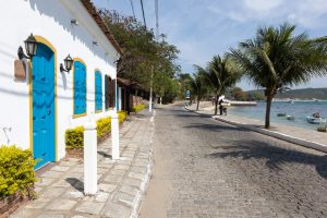 lugares no Brasil para viajar no ano novo