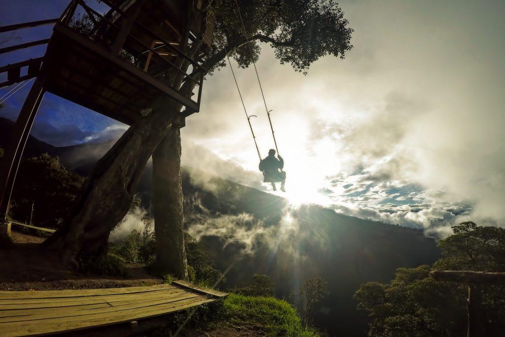 Banõs - Equador