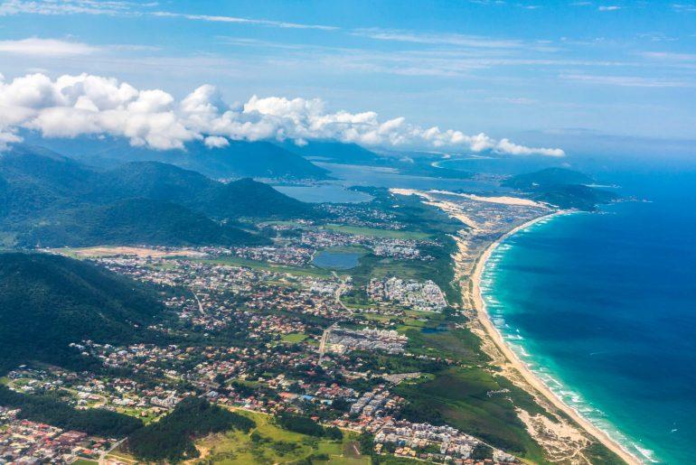 Guia de viagem para Florianópolis: organize sua viagem!