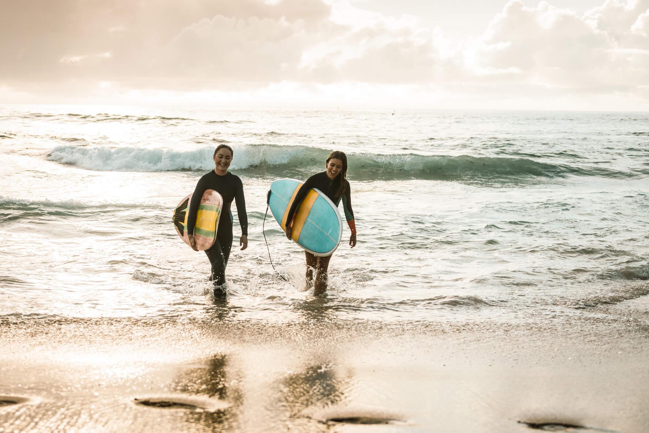 Férias em Torres: Conheça as praias mais belas do litoral Gaúcho