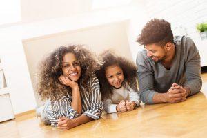 Organização familiar