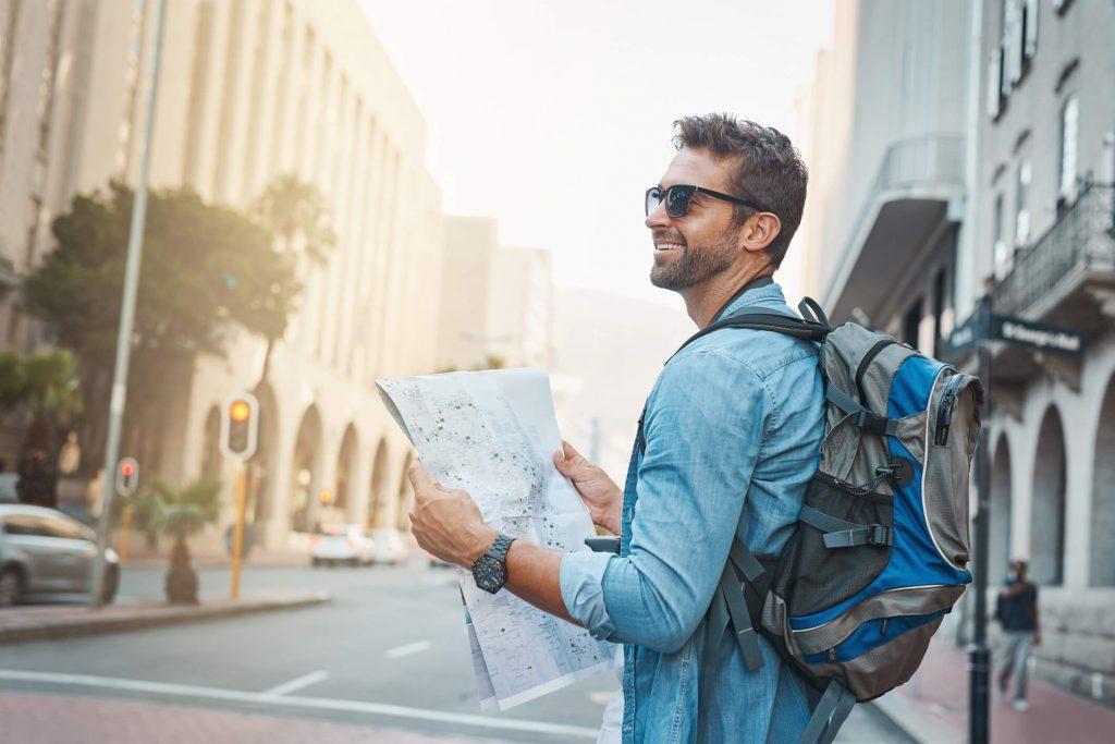 Viagens para fazer sozinho