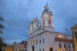 Turismo religioso no Brasil