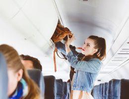 Bagagem de mão: confira as regras para não ter problemas no aeroporto