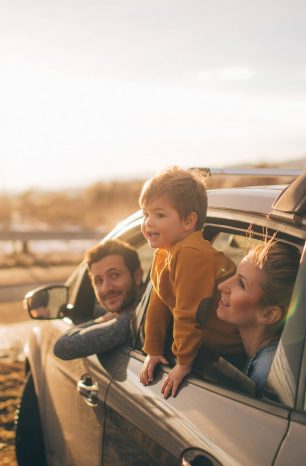 8 dicas para ter uma viagem de carro tranquila