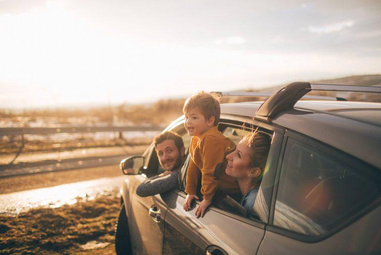 Viagem de carro: 8 dicas para ter uma viagem tranquila