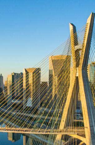 """""""Isso é São Paulo, meu Brasil"""" – O que fazer no aniversário na terra da garoa"""