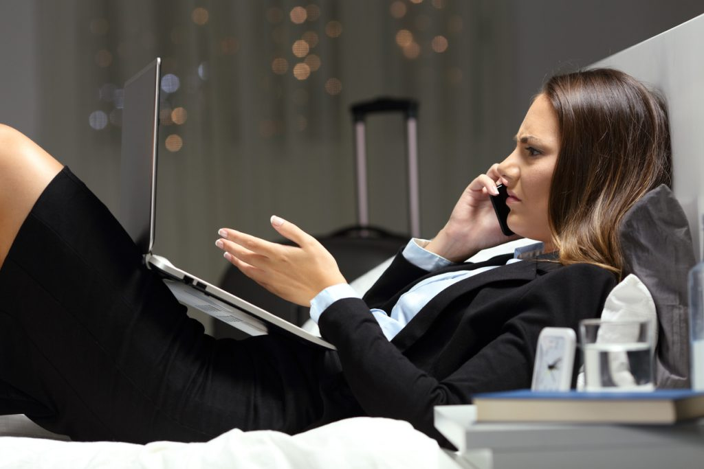 iStock 1010132728 1024x683 Check in, Check out   Conheça os 5 termos mais usados na hotelaria