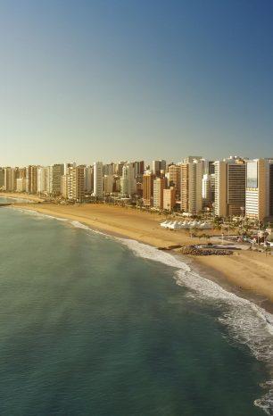Guia rápido para conhecer e curtir Fortaleza, a capital do sol!