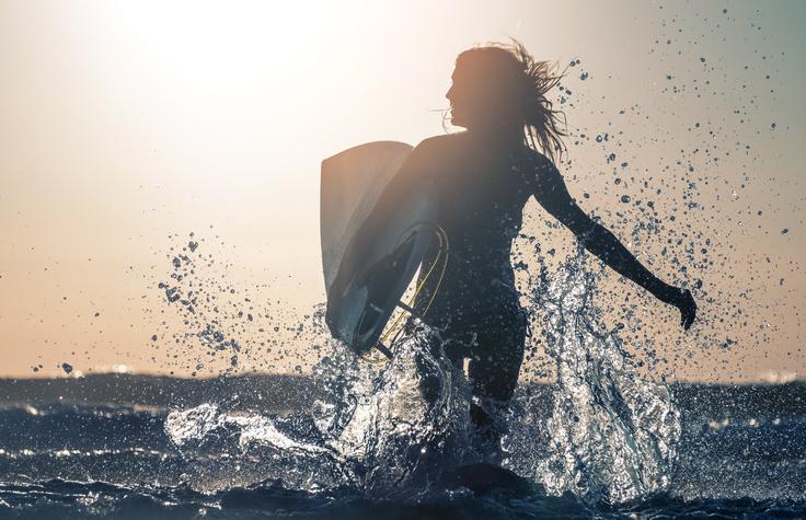 iStock 646934670 Conheça 5 lugares brasileiros para pegar as melhores ondas