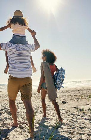 O guia completo para uma viagem em família inesquecível!
