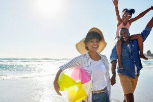economizar em viagens com crianças