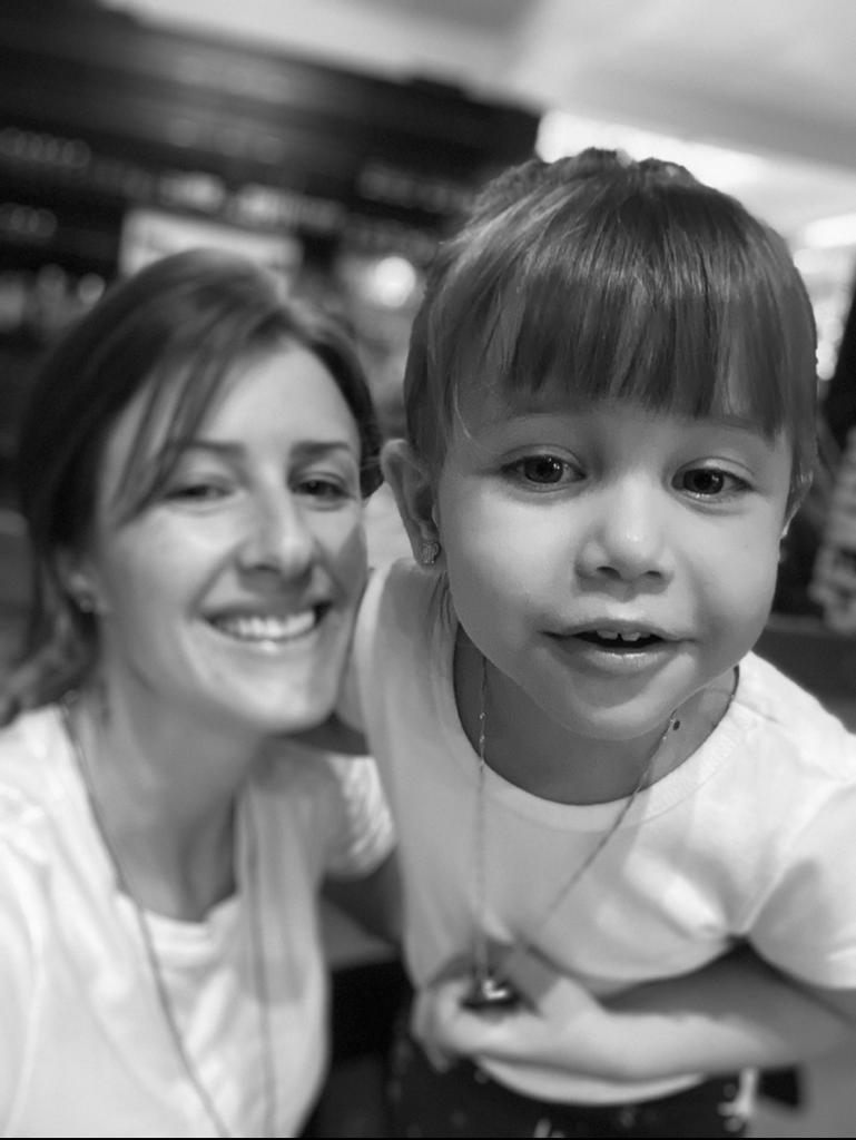 %name Mães que viajam   Conheça a história de Caroline Meerholz e sua filha