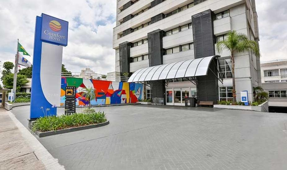 image 11 Viajar em dupla: roteiro de onde comer barato e se hospedar em São Paulo