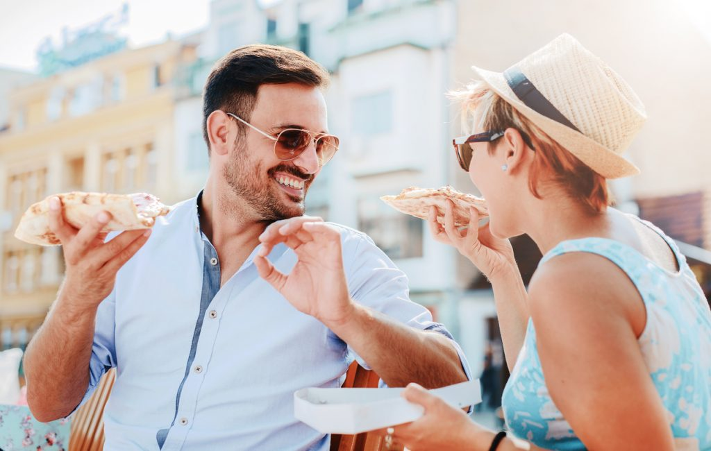 iStock 626784584 1024x650 Viajar Faz Bem… Para você! Todos os benefícios que as viagens trazem para a sua vida :)