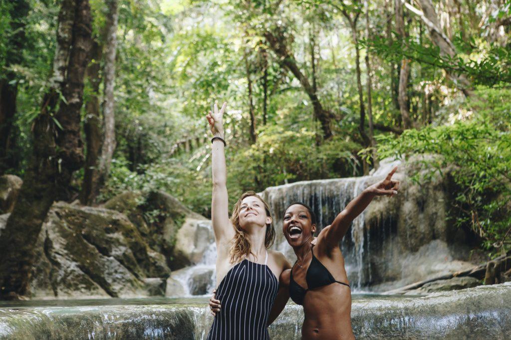 iStock 931083126 1024x683 Viajar Faz Bem… Para você! Todos os benefícios que as viagens trazem para a sua vida :)