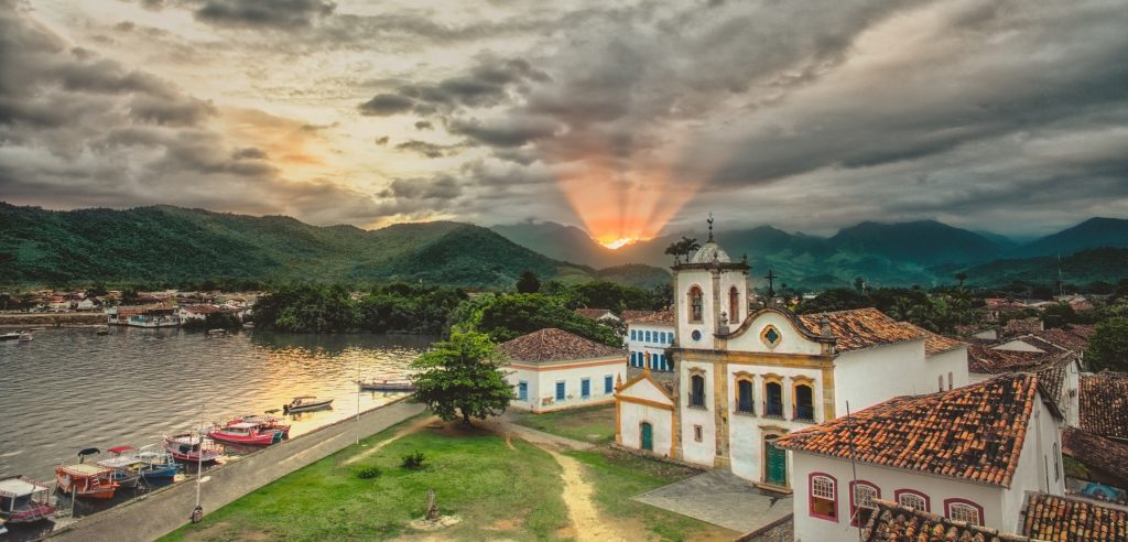 iStock 961448182 1024x492 Roteiro Rio de Janeiro: 5 paradas obrigatórias