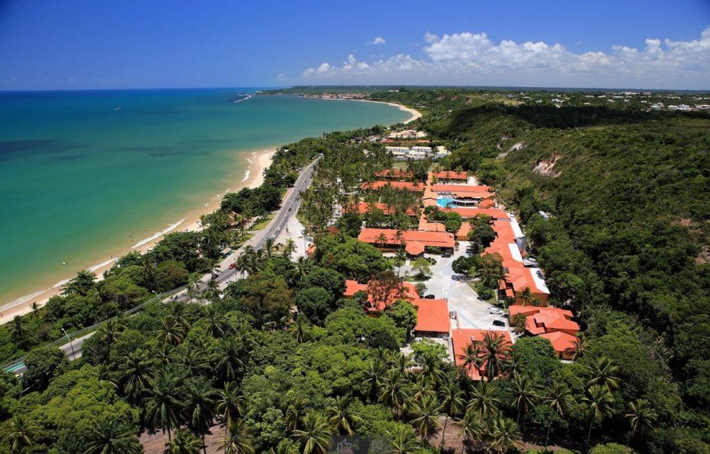 portoseguro 1024x655 Viajar com luxo faz bem: os 9 resorts mais incríveis do Brasil!