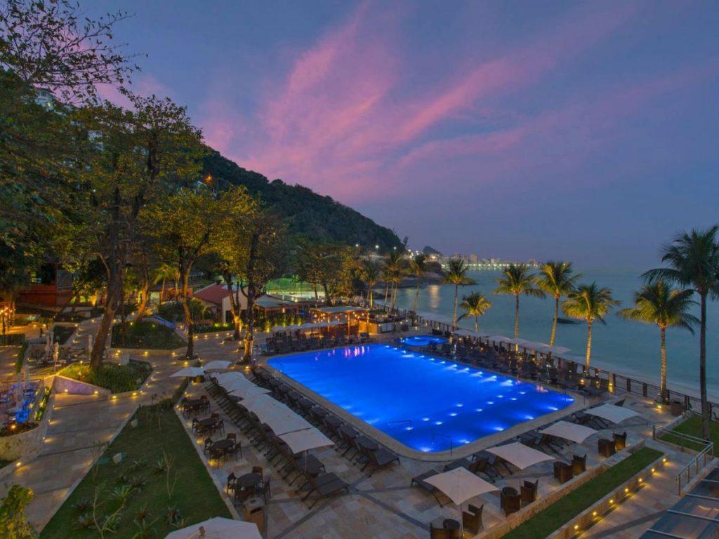sheraton 1024x768 Viajar com luxo faz bem: os 9 resorts mais incríveis do Brasil!