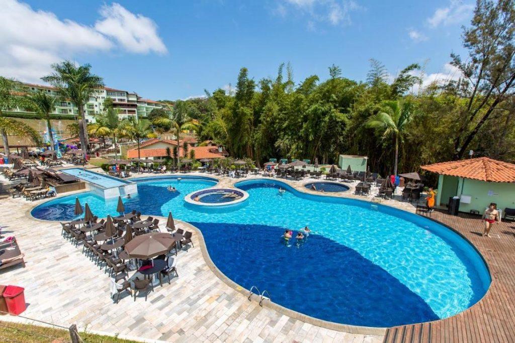 taua caete 1024x683 Viajar com luxo faz bem: os 9 resorts mais incríveis do Brasil!