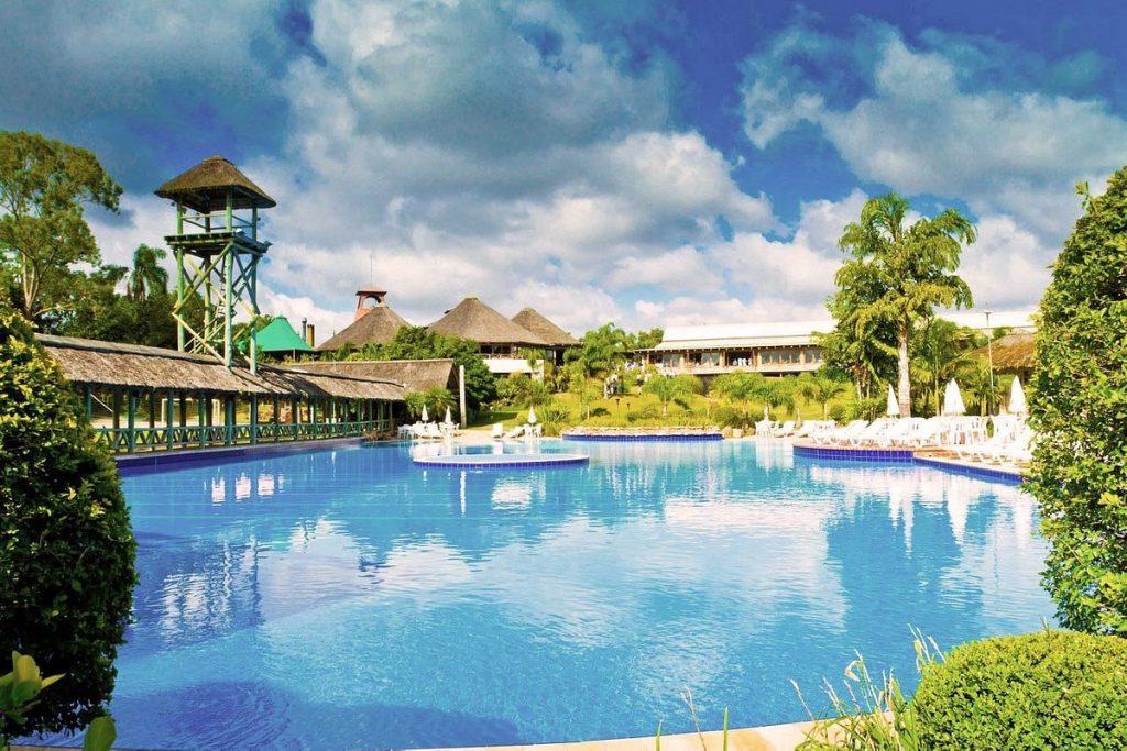 ventura 1024x683 Viajar com luxo faz bem: os 9 resorts mais incríveis do Brasil!