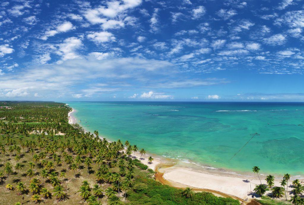 4praiasquevoceprecisaconheceremsaomigueldosmilagres 1024x693 4 praias que você precisa conhecer em São Miguel dos Milagres