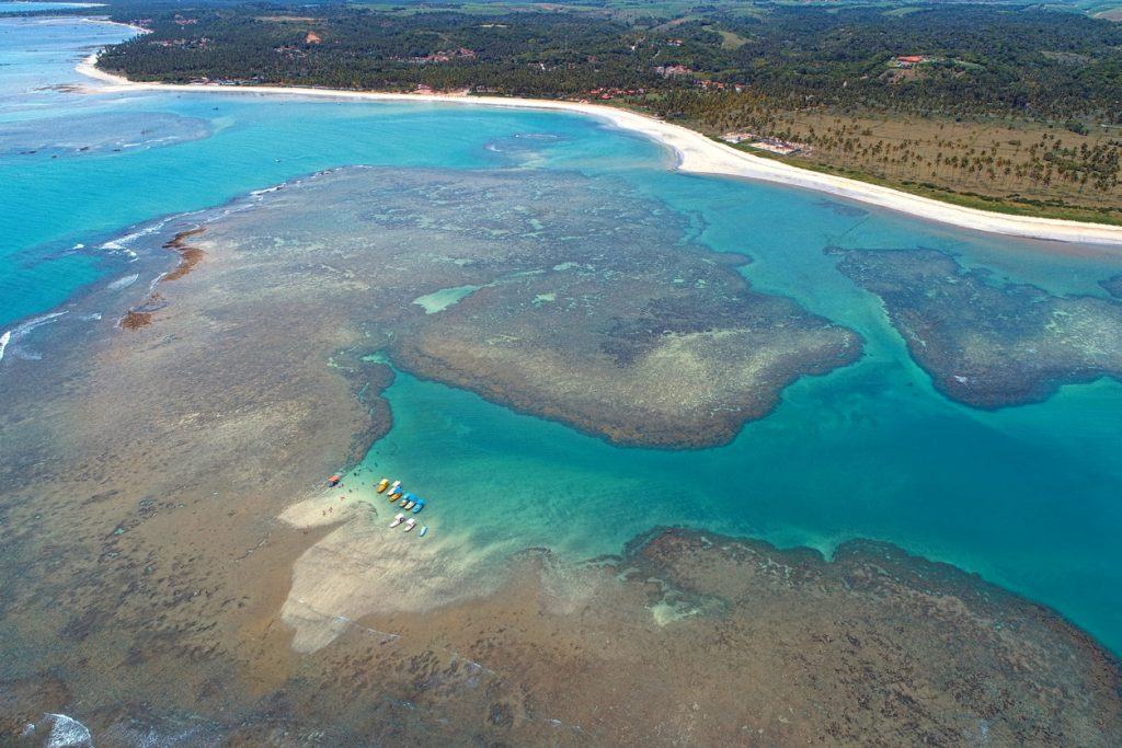 4praiasquevoceprecisaconheceremsaomigueldosmilagres 4 1024x683 4 praias que você precisa conhecer em São Miguel dos Milagres