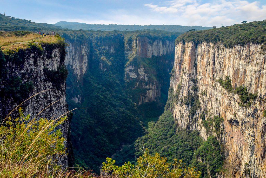7 destinos interior rio grande do sul cambara do sul 1024x685 7 destinos para curtir o interior do Rio Grande do Sul