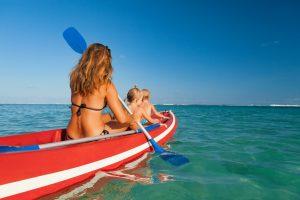 iStock 1288616927 300x200 9 praias para levar as crianças em Santa Catarina